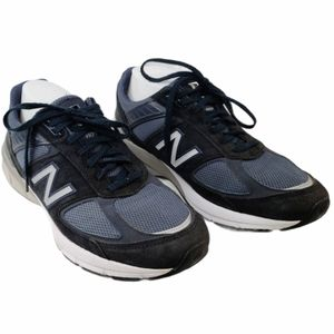 New Balance 990 V5 MADE IN THE USA Womans Sneaker
